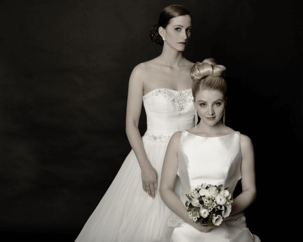 Wedding 2015 | Impressionen unserer Wedding Looks 2015 | Bild 1