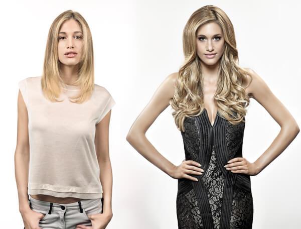 Haarverlängerung | Wir sind Experten für Extensions | Salon Pauli München