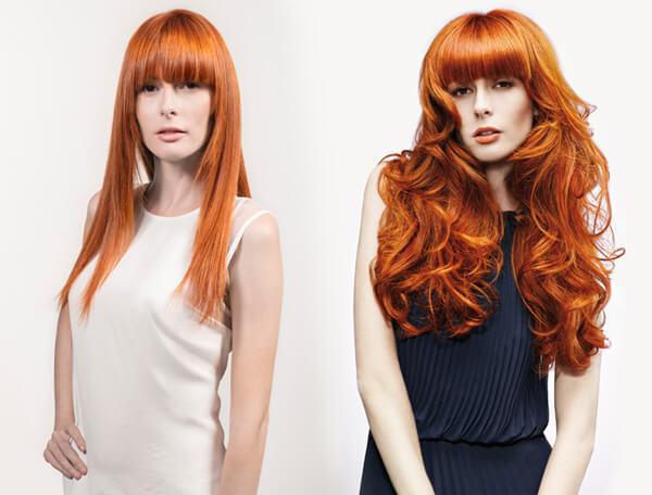 Haarverlängerung | Volleres Haar durch Extensions von Salon Pauli !