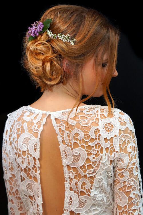 Wedding 2017 | Unser Lookbook Beitrag zum Thema | Bild 5 | Friseur München