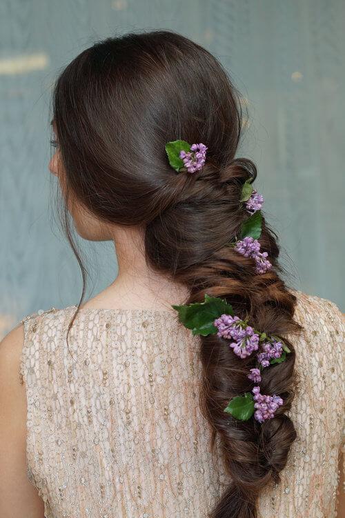 Wedding 2017 | Unser Lookbook Beitrag zum Thema | Bild 4 | Friseur München