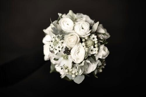 Wedding 2015 | Impressionen unserer Wedding Looks 2015 | Bild 6 | Friseur München