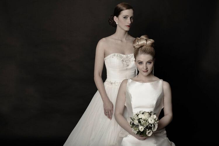 Wedding 2015 | Impressionen unserer Wedding Looks 2015 | Bild 1 | Friseur München