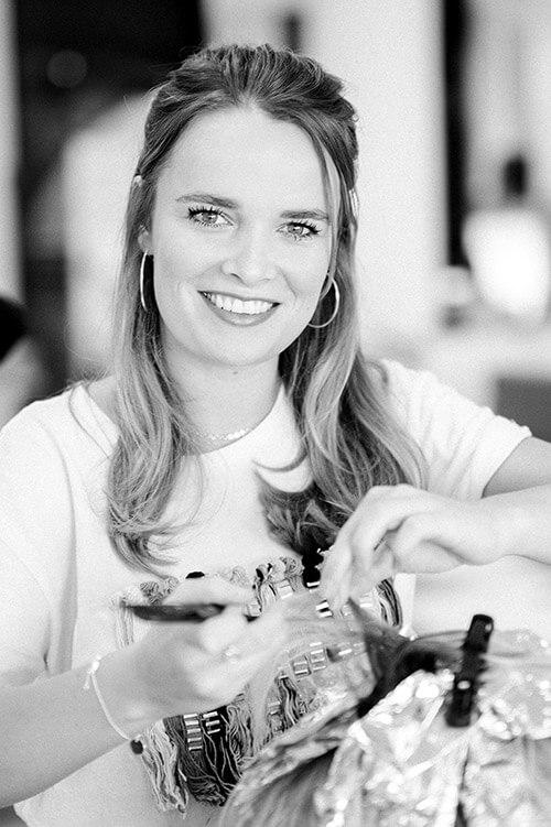 Team Salon Pauli | Sophia | Friseur München