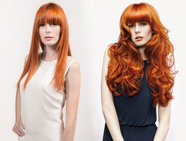 Haarverlängerung | Volleres Haar durch Extensions von Salon Pauli ! Friseur München