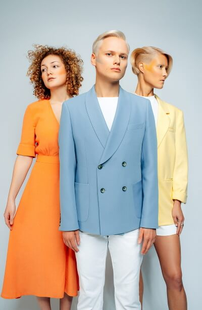 Trend Kollektion 2019 | Cut End | Bild 2 | Salon Pauli | Friseur München