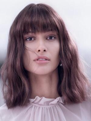 Salon Pauli | glow - Der Trend fuer diesen Herbst | Model2 | Blog Kategorie Bild